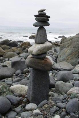 rocksculpture